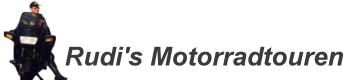 Rudi's Motorradtouren